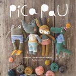 Nieuw haakboek: PiCa PaU